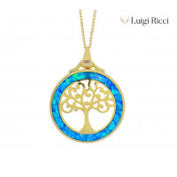 Buy 925 Sterling Silver Jewelry With Opal Stone For Women For Sale