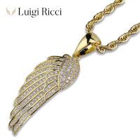 Buy Luigi Ricci Mens Necklaces & Pendants Mens Jewelry For Sale
