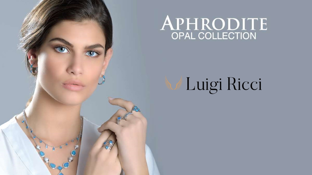 Aphrodite opal collection